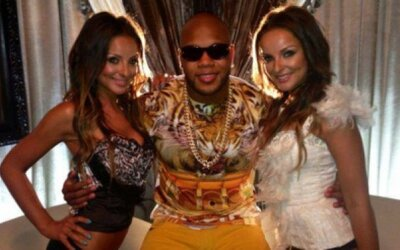Sexy TWiiNS a Flo Rida na spoločnej skladbe One Night Stand