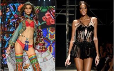 Seznam atraktivních modelek, muzikantů a návrhářů: Vše, co potřebujete vědět o Victoria's Secret Fashion Show 2018
