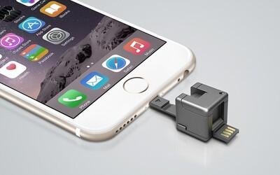 Seznamte se s multifunkční kostkou WonderCube, všestranným nástrojem pro váš smartphone