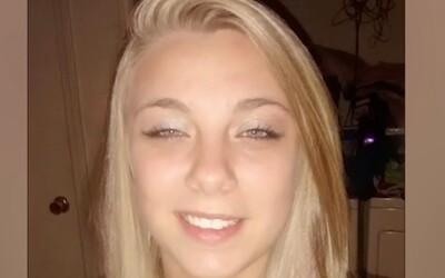 Sfetovaná blondínka si vydlabala oči. Závislosť na pervitíne ju pripravila o zrak, teraz je však konečne šťastná