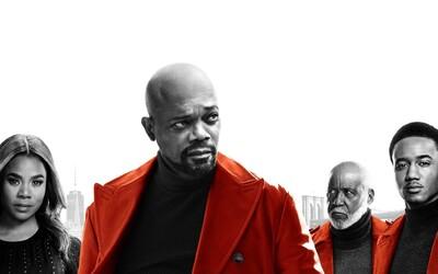 Shaft je akčnou oldschoolovou akciou s nahláškovaným Samuelom L. Jacksonom (Recenzia)