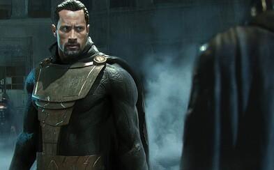 Shazam s Dwaynom Johnsonom sa začne natáčať v roku 2018. DCEU k tomu naplánovalo na rok 2020 ďalšie dva filmy