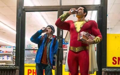 Shazam! zarába v rámci DCEU najmenej, no získal si srdcia fanúšikov aj kritikov (Box Office)