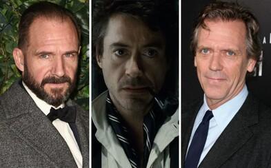 Sherlock dostáva vlastné komediálne spracovanie nabité hereckými hviezdami