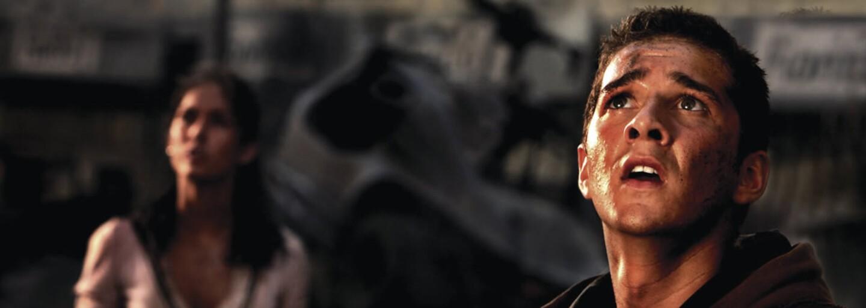 Shia LaBeouf mal hrať v Suicide Squad postavu Scotta Eastwooda, štúdio ho však nazvalo šialeným a odmietlo ho