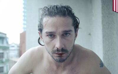 Shia LaBeouf: několikrát zatčený, znásilněný a špičkový herec, jehož kariéra asi skončila