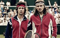 Shia LaBeouf si v životopisnej športovej dráme Borg/McEnroe zahrá špičkového tenistu s búrlivou povahou