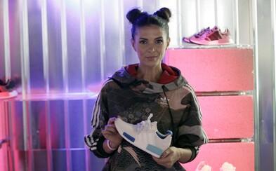 Showroom adidas NMD patril medzi top časti podujatia FASHION DEALã
