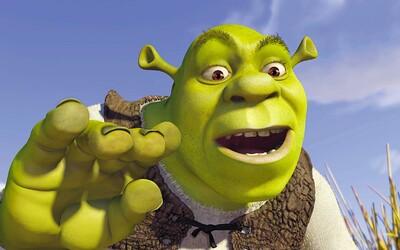 Shreka čeká restart a nové díly. Postará se o něj studio zodpovědné za Mimoně a Já, padouch