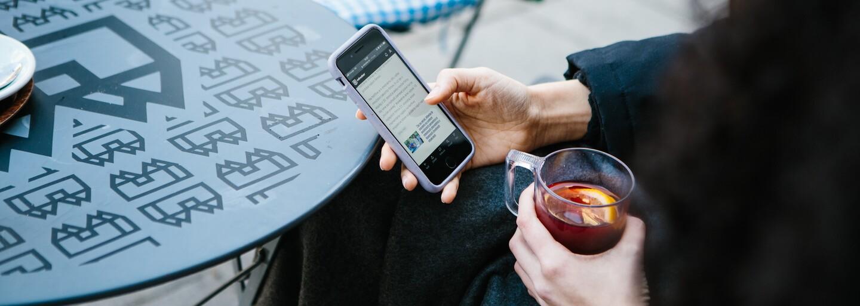 Si kreatívec, baví ťa marketing a neprežiješ deň bez Instagramu? Poď do Refresheru na full-time!