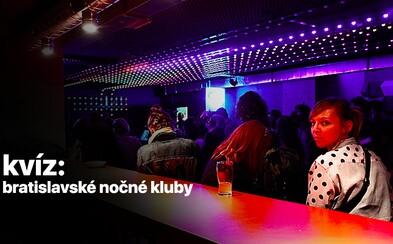 Si ozajstné párty zviera? Spoznáš podľa obrázkov tieto bratislavské nočné kluby? (Kvíz)