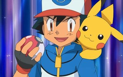 Si tak dobrý tréner Pokémonov ako Ash? Dokáž svoje znalosti a rozpoznaj príšerky na obrázkoch (Kvíz)