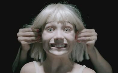 Sia přináší další fascinující videoklip s tanečnicí Maddie Ziegler