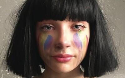 Sia vo videoklipe vzdala hold obetiam streľby v orlandskom gay klube. Vizuál vo vás zanechá dojem
