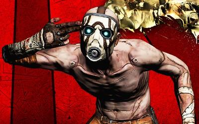 Šialené post-apokalyptické Borderlands je v štádiu filmového vývoja