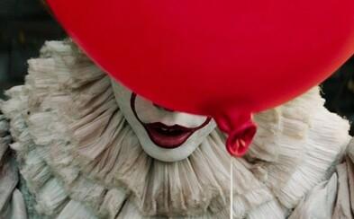 Šialenstvo okolo It nekončí. Horor zarobil už viac ako pol miliardy a opäť je v kinách najziskovejší (Box Office)