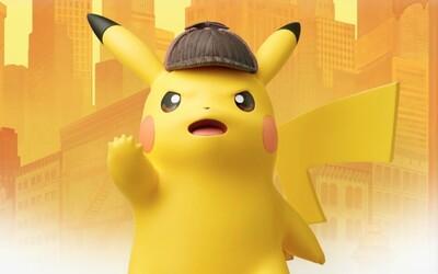Šialený filmový projekt s detektívom Pikachuom sa už začal natáčať. Máme sa pripraviť na prepadák či milé prekvapenie?