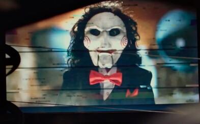 Šílený vrah Jigsaw se vrátí i po deváté. Saw 9 napíší tvůrci osmého dílu