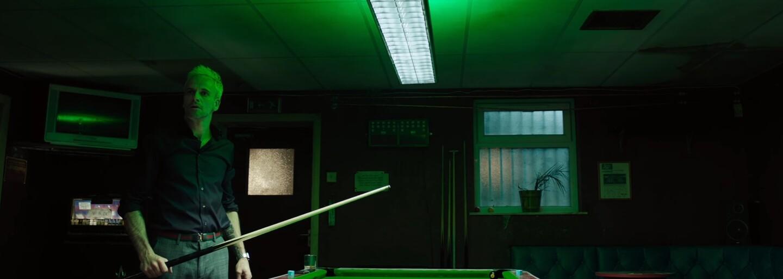 Sick Boy vás v novej upútavke pozýva na drsnejšie a zábavnejšie pokračovanie Trainspotting 2