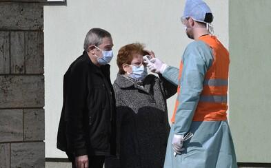 Siedmi Slováci, ktorí boli v nemocnici s koronavírusom, už išli domov
