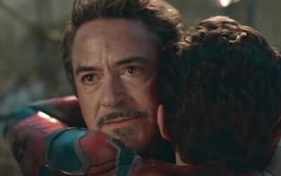 Šiesti Avengeri zarobili za minulý rok 340 miliónov dolárov. Koľko dokopy vyplatil Marvel Downeymu za jeho Iron Mana?