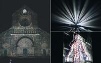 SIGNAL festival rozsvítí Prahu už pošesté. Nabídne světelnou show i umění od věhlasných českých tvůrců sta tisícům lidí
