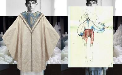 Signal Fresh Fashion Contest má trojicu víťazov. Sleduj návrhy nádejných slovenských dizajnérov