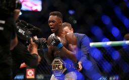 Šikanovali ho kvůli barvě kůže, později se stal šampionem UFC. Israel Adesanya patří mezi nejlepší bojovníky současnosti
