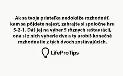 Šikovné tipy a triky, které udělají tvůj život lepším, krásnějším a efektivnějším. Možná jsi je dosud přehlížel, ale nastal čas je využít