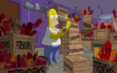 Silvestrovské ohňostroje zabíjí ptactvo, ubližují domácím zvířatům a znečišťují životní prostředí
