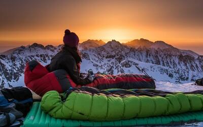 Šimon Trnka: Spať na horách je pre mňa relax, ktorý dopĺňam záľubou vo fotení (Rozhovor)