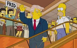 Simpsonovi předpověděli Trumpovu kandidaturu i události Game of Thrones. Tvůrci prozradili, jak se jim to daří