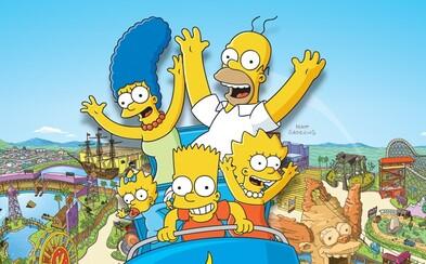 Simpsonovi byli prodlouženi na 30 sérií, čímž přepisují celou televizní historii