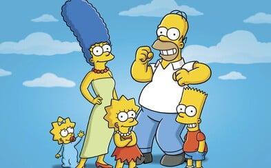 Simpsonovi připomenou v nové epizodě 50 důvodů, proč nevolit Trumpa