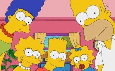 Simpsonovi se pomalu blíží k definitivnímu konci svou 28. sérií. Co přinese?