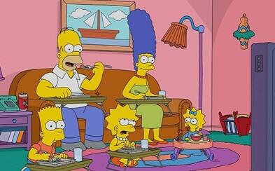 Simpsonovi se pravděpodobně blíží ke konci, prozradil tvůrce legendární znělky kresleného seriálu