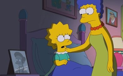 Simpsonovi v nové epizodě odpovídají na útok moralistů. Rasistické vtipy o Indovi prý kdysi byly v pořádku, ale najednou jsou problémem