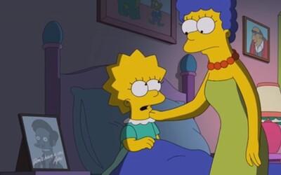 Simpsonovci v novej epizóde odpovedajú na útok moralistov. Rasistické vtipy o Indovi vraj kedysi boli v poriadku, no zrazu sú problémom