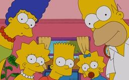 Simpsonovci zaznamenali najhoršiu sledovanosť vo svojej histórii