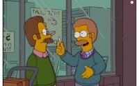 Simpsonovi před 13 lety opět předpověděli budoucnost. Legalizaci marihuany v Kanadě čekali už dávno