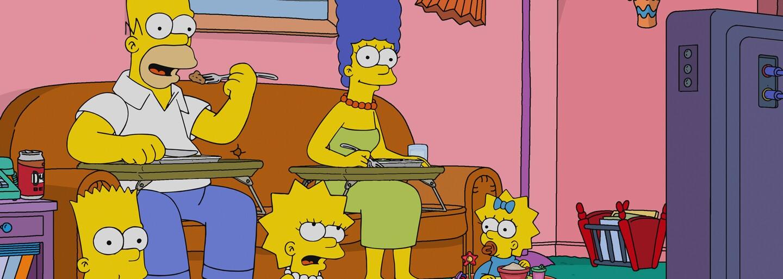 Simpsonovci predpovedali vypálenie King's Landing drakom už pred dvomi rokmi