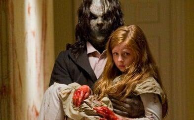 Sinister je nejstrašidelnější horor v historii, rozhodla vědecká studie