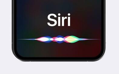 Siri hovoriaca po slovensky? Vyzerá to reálne