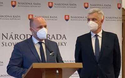 Situácia na hraniciach Ukrajiny a Ruska: Ľudia na Slovensku nemusia mať strach, odkazujú ministri