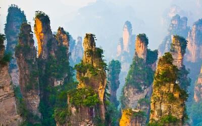 Skalné ihly alebo očarujúce kamenné stĺpy ako z inej planéty. Niekoľkými sa môžeme pochváliť dokonca aj na Slovensku
