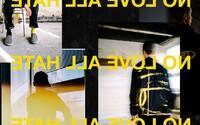 Skate značka UKNOW a umělec Martin Lukáč vyměnili v kolekci NO LOVE ALL HATE malířské plátno za oblečení