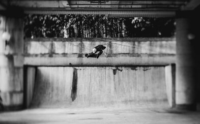 Skateboardový film Skate of Mind II bude exkluzivně dostupý online, a to po 24 hodin. Nezmeškej svoji šanci zhlédnout skvělé dobrodružství
