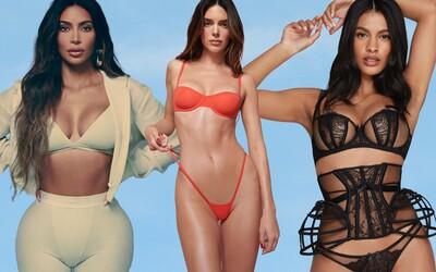 SKIMS, Calvin Klein či Agent Provocateur. Spoznaj najzaujímavejšie značky spodnej bielizne pre všetky typy žien