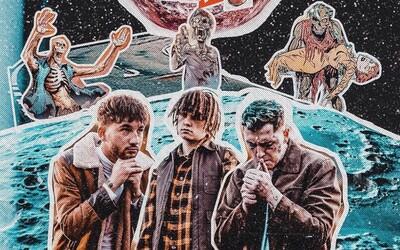 Skinny Barber a Sensey jsou Universal Boys, kteří letí výš. Vydávají singl pod prestižním americkým labelem Def Jam Recordings