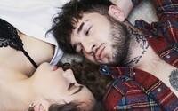 SKiNNY BARBER posílá fanouškům nový klip Marihuana. Svěřuje se o nevěře ve vztahu